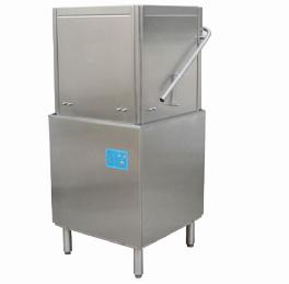 DXW-60揭蓋式商用洗碗機
