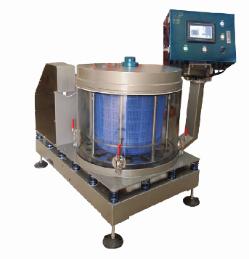 DTS-500A脱水甩干设备智能蔬菜脱水机