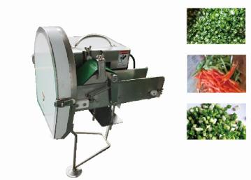 DQC-605進口小型切菜機蔥花機