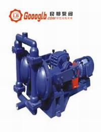 DBY型DBY型不銹鋼電動隔膜泵