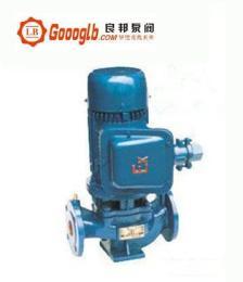 www.goooglb.ccISGB型立式單級防爆管道增壓泵