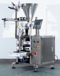 SF-800全自动颗粒定量包装机 瓜子炒货包装机