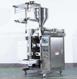 SF-800J番茄酱包装机 辣椒酱包装机
