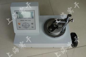 弹簧扭矩测试仪30N.m,科研机构检测专用智能扭矩弹簧测试仪厂家