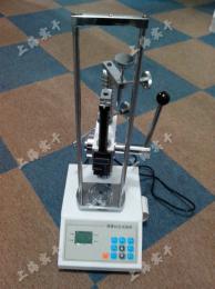 手动弹簧拉压试验机/手动弹簧拉压试验机品牌