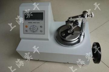扭力弹簧试验机东莞扭力弹簧试验机