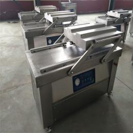700/2S昊坤科技馒头700/2S全自动真空(充氮气)包装机厂家