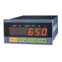 PT650D成都志美称重显示仪表,重庆志美PT650D称重控制仪表,配料控制仪表