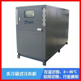 德慶縣注塑工業冷水機廠家