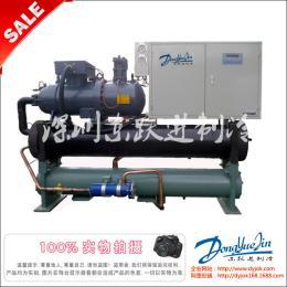 螺杆式冷水机厂家供应化工食品制药纺织行业专用30p螺杆式冷水机