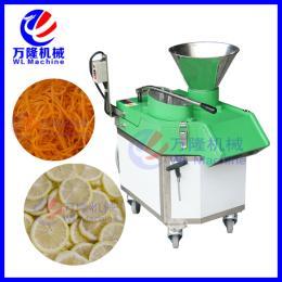 QG-31直立式球根茎类切菜机 切菜机 全自动果蔬切丁机 切丝切片机