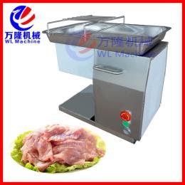 QX-2台式切肉机/小型台式切肉机/小型切肉机