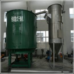 菌丝体盘式干燥机 草酸铜烘干机 盘式干燥机设备