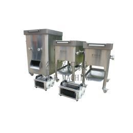 欧版QR10切肉机厂家冻肉切肉丁机肉类切丝切片机