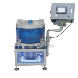 TS-600V蔬果食品变频式果蔬脱水机蔬菜甩干机