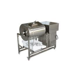 YZJ-200L肉制品真空滚揉机腌制机汉堡包肉饼腌肉菜机