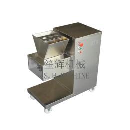 QJ-1000多用途肉类切割机切肉机猪肉牛肉切片切丝机