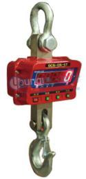 直视电子吊磅秤商业贸易计量称重1Tocs电子吊钩秤