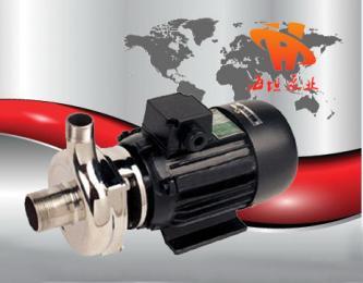 SFB型不锈钢耐腐蚀离心泵SFB型不锈钢耐腐蚀离心泵