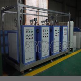 LDR0.3-0.7216KW(4组)大型工业全自动电热蒸汽锅炉