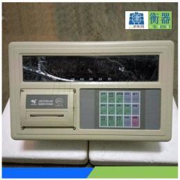 高清晰地磅稱重儀表/耀華XK3190-A9+稱重顯示器
