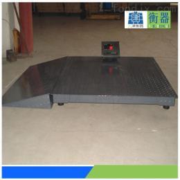 云南地磅廠家/昆明1T2T3噸電子地磅-促銷站