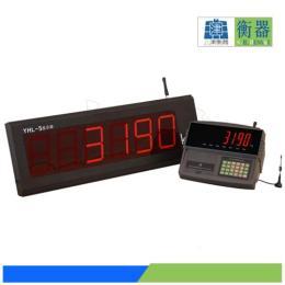 耀華(5寸)YHL-5顯示器_5英寸大屏幕儀表廠家