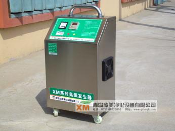 白山动态消毒机 风淋室 臭氧发生器厂家直销