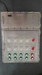 BXM(D)51-T6回路304不锈钢配电箱(防爆)施耐德元件