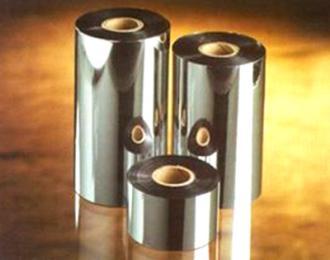 施沃VS308 优质蜡/树脂条码带打印机色带|标签碳带|混合基|RICOH碳带
