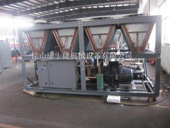 工业制冷----苏州塑料行业制冷控温用螺杆式冷水机