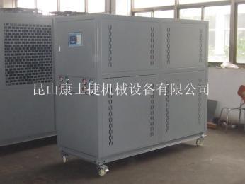 康士捷-10℃醫藥低溫冷水機