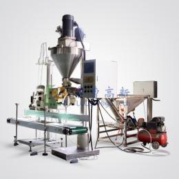 6FW-DB1高效全自动面粉颗粒包装机
