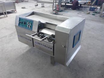 QD-500华易达切肉丁机