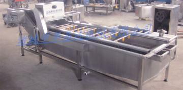 HYD-600 草药清洗机风干机 多功能清洗设备 清洗机生产厂家