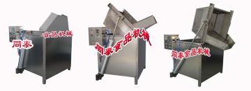 同泰专业生产油炸设备:
