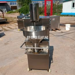 SRW-01貢丸蒸煮輸送成型生產流水線 不銹鋼丸子機
