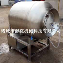 SGR-200新疆羊肉串真空滚揉机  舒克十年厂家直销
