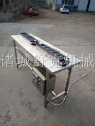 SDJ-01自动控温加工蛋饺设备