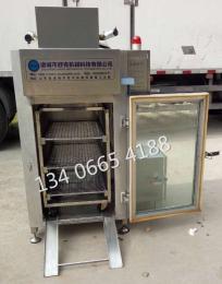 SXJY20-500全自動煙熏爐色拉米設備