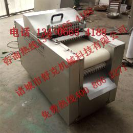 SKQPJ299多功能排骨切塊機使用年限分析