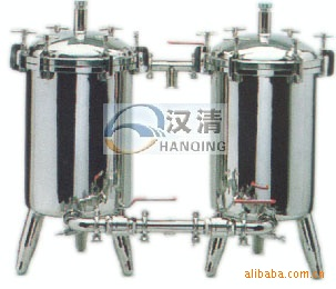 ZHP供應大量優質的雙聯過濾器(廠家直銷)