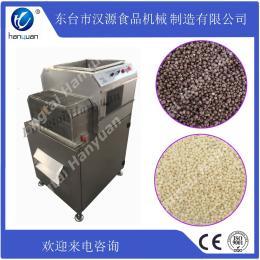 HY-P80黑米酥设备/黑米挤压膨化机/小米酥挤压膨化机