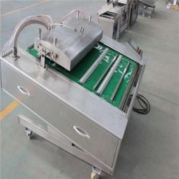 FH-1000豆制品滾動包裝機