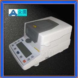 快速分水测定仪,中药水分测定仪