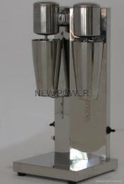 NP-636商用雙頭奶昔機
