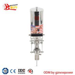 NP-301吉拿果加果醬機,西班牙油條機填充器