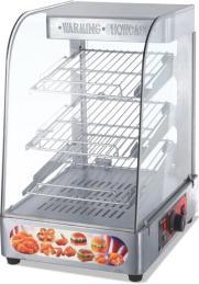 NP-648食品保温柜,食品保温展示设备,面包保温柜,披萨保温展示柜,保温柜厂家
