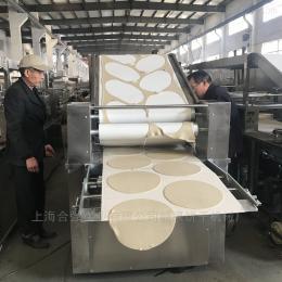 HQ-BG600提拉米苏大饼成型机 全自动烘焙生产线
