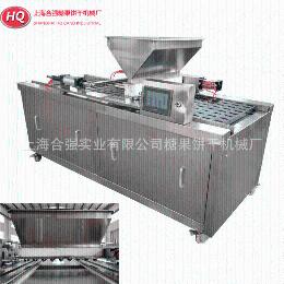 HQ-600/800型上海芝麻薄片成型機 肉松蛋糕注糊機